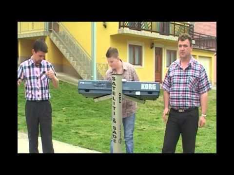 Sateliti - Vidi Gare - (Official video 2013)