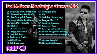 Mp3 Full Album NOSTALGIA Vol-1 || Cover by. Afdy James Siallagan