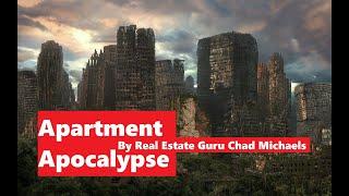 Melbourne Covid Apartment Apocalypse   By Real Estate Guru Chad Michaels