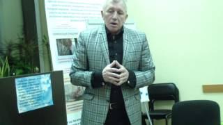 Петр Андреев. Обучение инфовоздействию. Часть 3. Шоу Мастеров 74.