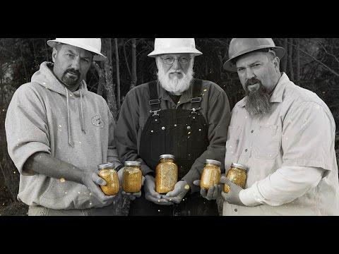 Рекордное золото | Золотая лихорадка 7 | Discovery Channel