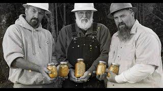 Рекордное золото  Золотая лихорадка 7  Discovery Channel