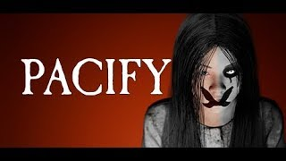 First Impressions: Pacify
