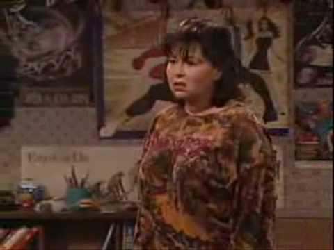 Becky Roseanne Haircut roseanna becky&...