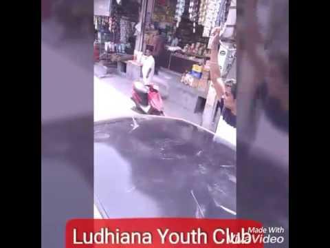 Raliya te Velliya Ch Na Bolda