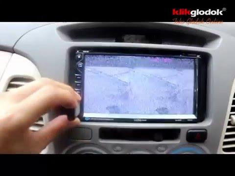 Cara Pengoperasian Audio All New Kijang Innova 2013 Memasang Usb Di Tape Mobil Ultra Linear Youtube
