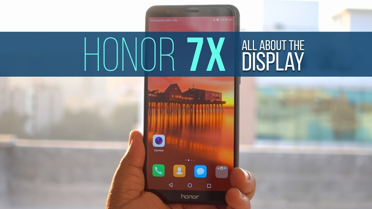 Honor 7X: How good is this phone's display? [Featured]