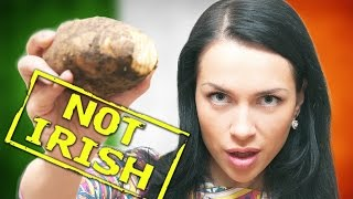 "There's No Such Thing As ""irish"" Potatoes (and Other Crazy Facts)"