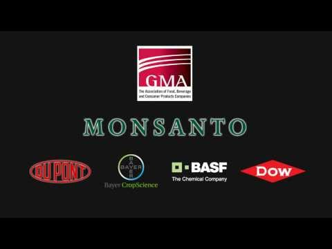 YES ON 522 - GMO Food Labeling Won't Cost You Anything