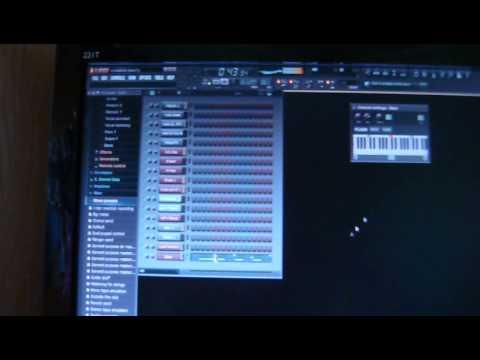 LiL Jon underground rap instrumental -beat making 9