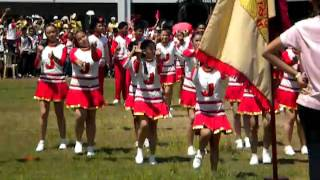 Go mella! Go cheerdancers! PART 2