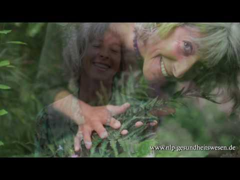 NLP-Practitioner Hamburg Elke Post und Ernst Tappeiner. Live Meditation (1 von3 )