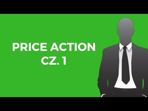 Opcje Binarne - Price Action cz.1