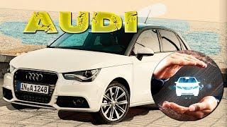 видео Audi A1 3-дверная (2015) характеристики и цены, фото и обзор