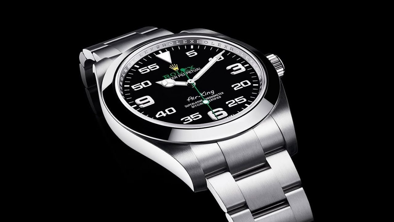 8be25ba98b3 Top 7 Best Rolex Budget Watches For Men Buy 2019 - YouTube