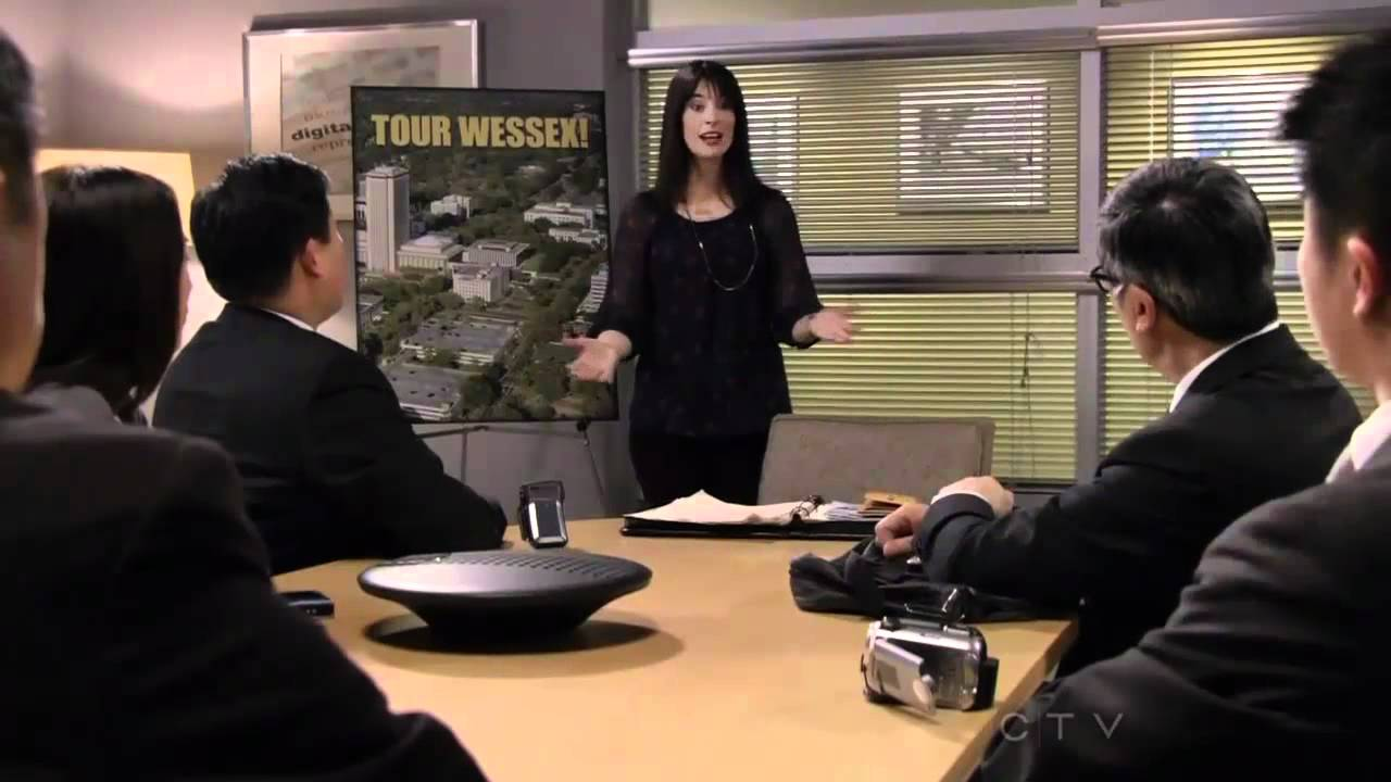 Download Dan For Mayor S02E10 - Old Fort Wessex (Part 1 of 2) [720p]