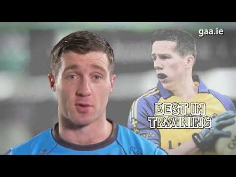 Cathal Cregg Spills the Beans on the Roscommon Footballers