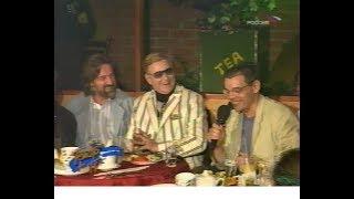 Театр+ТВ. Гастроли. Театральное лето. 2002 г. Часть 1.