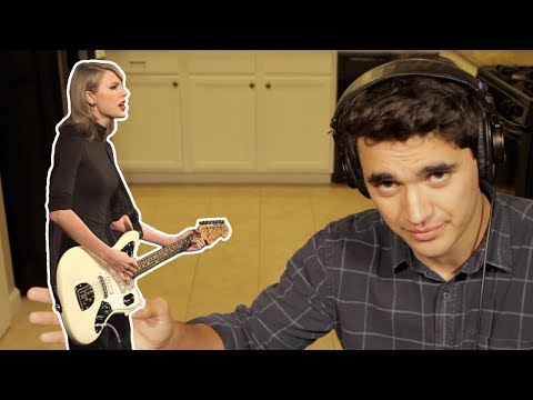 Taylor Swift - Wildest Dreams - The GRAMMY Museum REACTION