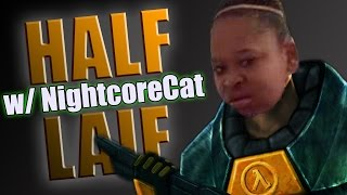 Cover images Half-Life ONLINE (Part 1) w/NightcoreCat