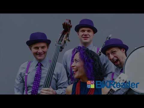 Lucy Kalantari & The Jazz Cats Bring Grammy to Brooklyn
