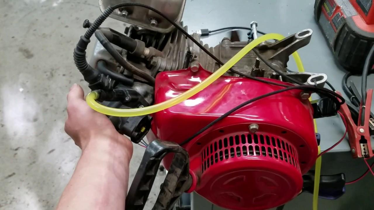 Honda Prokart GX160 GX200 carburateur Espaceur x 2 carb UK Kart magasin