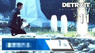 【チャンネル登録】 http://bit.ly/157ehSz 『Detroit: Become Human』...