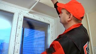 Реновация окна без демонтажа старой рамы. Мастер-класс // FORUMHOUSE
