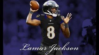 Lamar Jackson || Legit Superstar || 2019 Highlights Mix