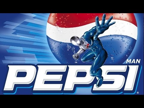 pepsi man ps1 gameplay