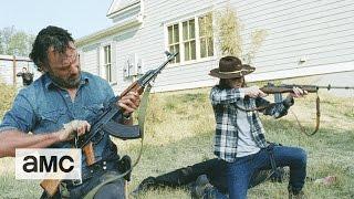 (SPOILERS) The Walking Dead: