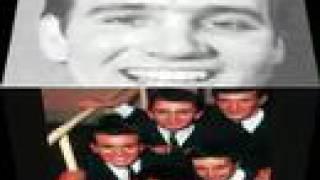"""BILLY J KRAMER & THE DAKOTAS - """"SNEAKIN"""