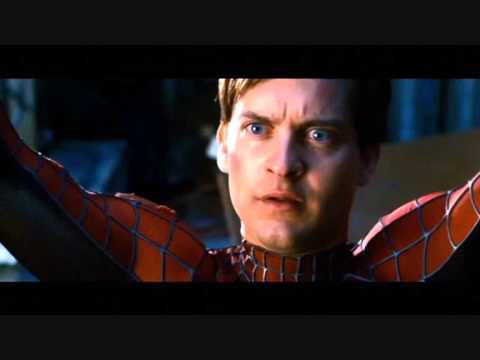 Tobey maguire black spiderman - photo#20
