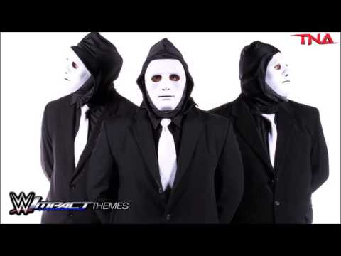 The DCC 1st TNA Theme -Unknown Title-