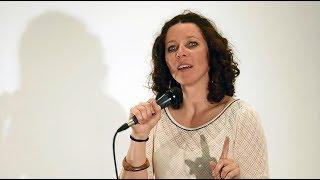 Extrait Conférence Education empathique - Caroline Terral - Thérapeute familial- Coach parental