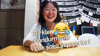 [2] Bir Korelinin Gözünden Türkiye, Türkler ve Türk Yemekleri?