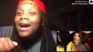 THE TRUTH ABOUT CHRIS AND QUEEN, PERFECTLAUGHS, AR'MON AND TREY, D&B NATION, KWA… REACTION