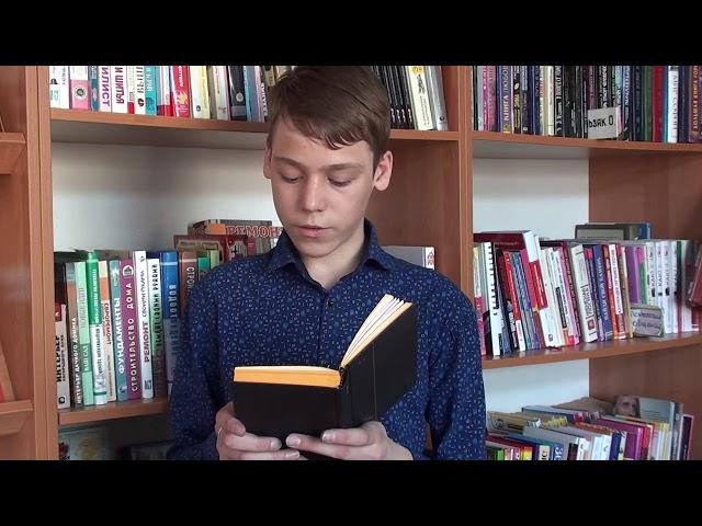 Изображение предпросмотра прочтения – ИгорьБукреев читает произведение «Вернулся май» К.К.Романова