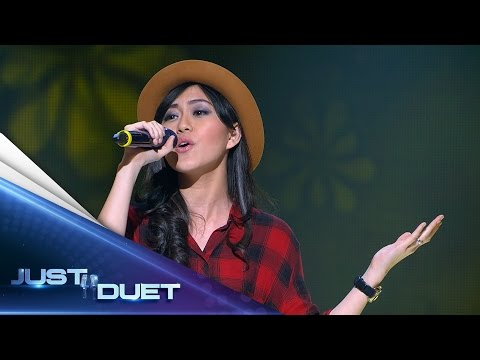 Is Marsha all the Judges need? - Audition 2 - Just Duet