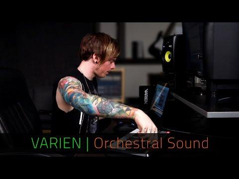 VARIEN | Orchestral Sound Design | FL Studio | Razer Music