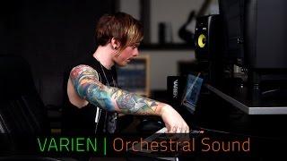 VARIEN Orchestral Sound Design FL Studio Razer Music