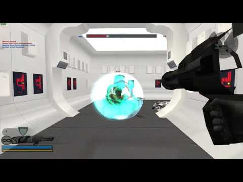 Star Wars: Battlefront 2 (Classic, 2005)  | Linux (Proton) Gameplay |