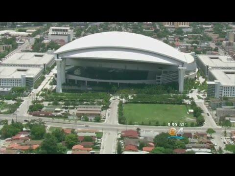 Beckham Chooses Orange Bowl Site For MLS Stadium