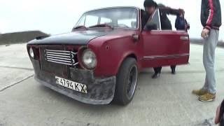 Турбо ВАЗ 2101  Валит, Боевая Классика