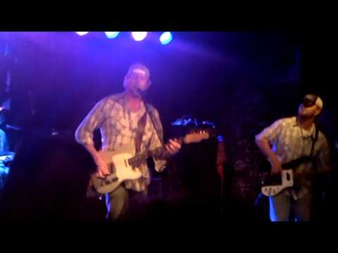 John D. Hale Band - Outlaw Groove/ Hottest Thing in Town