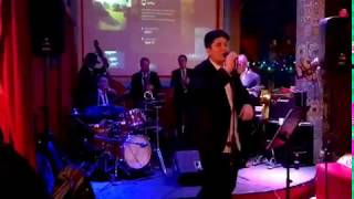Michael Bublé Tribute Band Emanuele Bertelli