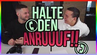 HALTE DEN ANRUF | BEEF AM TELEFON MIT NICO!