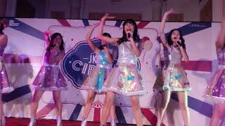 JKT48 CIRCUS Shoujotachi Gadis Remaja All Member Team T Circus Cirebon