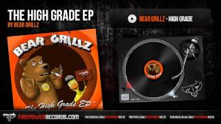 Bear Grillz - High Grade