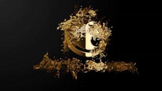 Intro #46 Editavel Logo Tipo Deisgner Tutorial no Final do vídeo